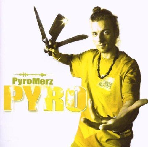Pyromerz - Pyro