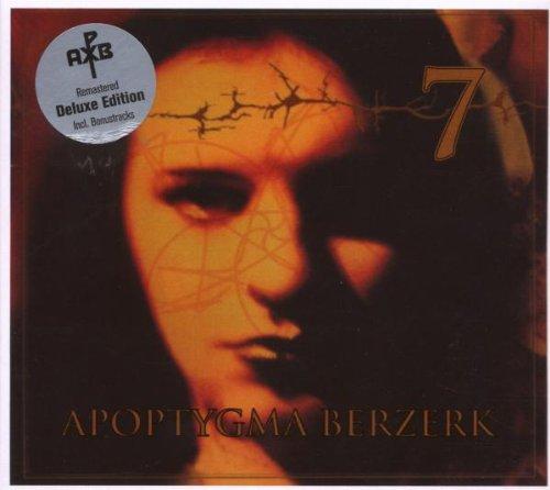 Apoptygma Berzerk - 7 (Remastered Edition)
