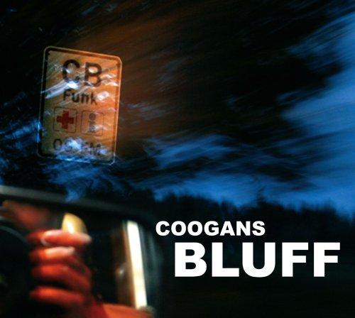 Coogans Bluff - Cb funk