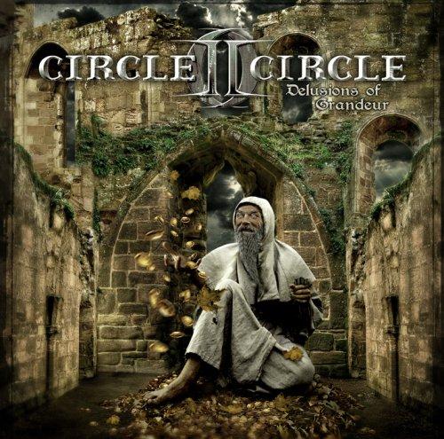 Circle II Circle - Delusions of Grandeur (Limited Edition)