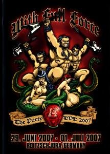 DVD - With Full Force - The Party DVD 2007