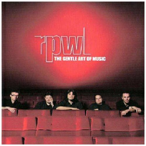 Rpwl - The Gentle Art of Music