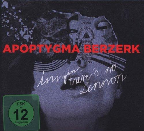 Apoptygma Berzerk - Imagine There's No Lennon (Live) (CD DVD Edition)