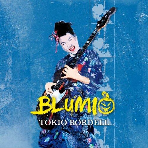 Blumio - Tokio Bordell