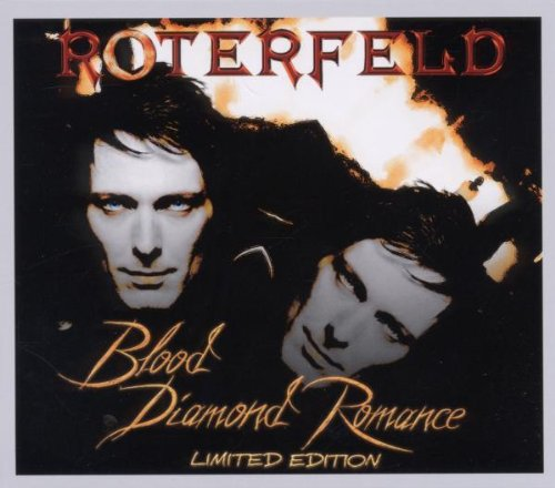 Roterfeld - Blood Diamond Romance (Limited Edition)