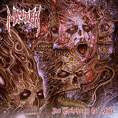 Master - An Epithany Of Hate (Vinyl)