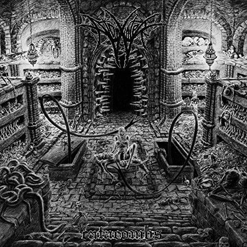 Atomicwinter - Catacombs