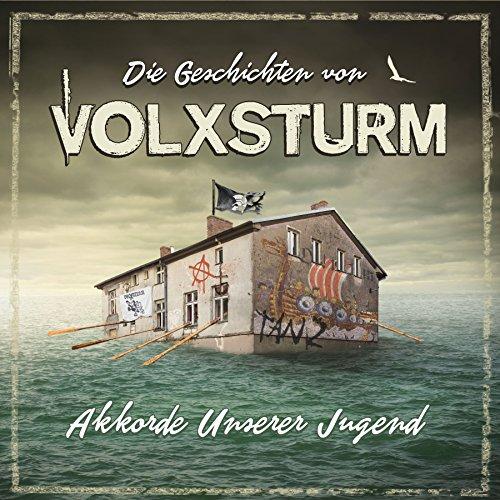 Sampler - Die Geschichten von Volxsturm - Akkorde Unserer Jugend