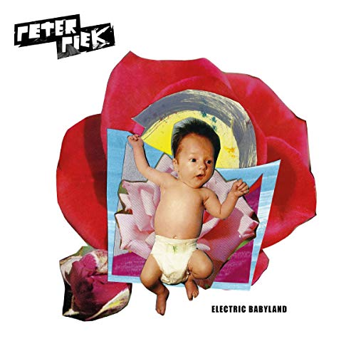 Piek , Peter - Electric Babyland