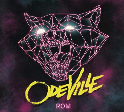 Odeville - Rom
