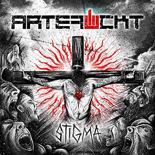 Artefuckt - Stigma (DigiPak Edition)