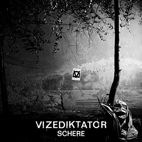Vizediktator - Schere EP