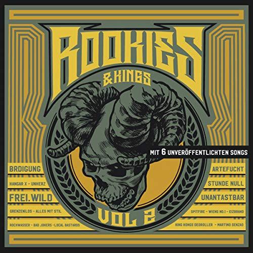 Various - Rookies & Kings-Vol.2