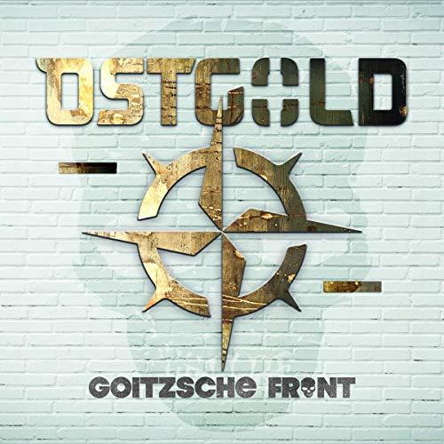 Goitzsche Front - Ostgold (Ltd.Boxset)