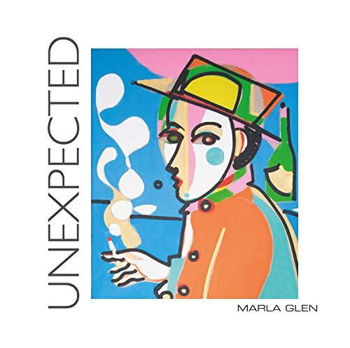 Marla Glen - Unexpected - Viynl der Woche bei Silver Disc