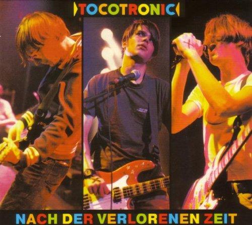 Tocotronic - Nach der Verlorenen Zeit (+Bonustitel)