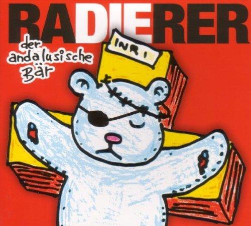 Radierer , Die - Der Andalusische Bär