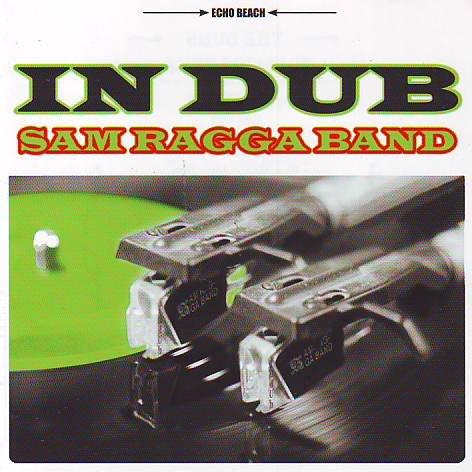 Sam Ragga Band - In dub