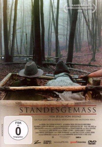 DVD - Standesgemäss