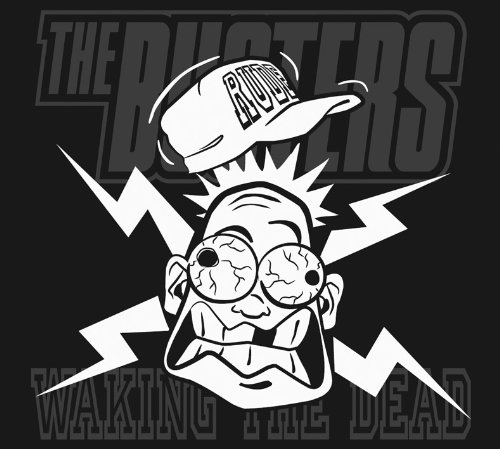 Busters , The - Waking The Dead