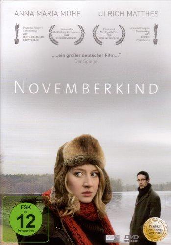 DVD - Novemberkind