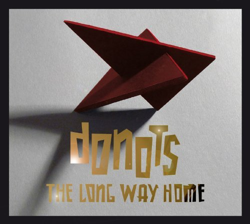 Donots - The Long Way Home (Limited Edition)