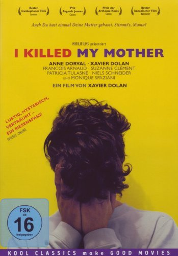 DVD - I Killed My Mother
