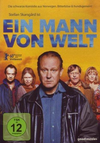 DVD - Ein Mann von Welt
