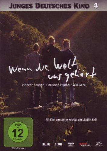 DVD - Wenn die Welt uns gehört