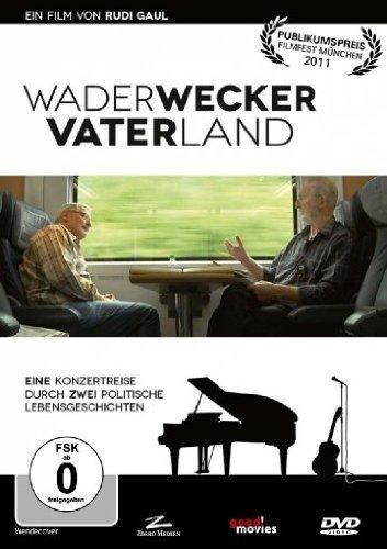 - Wader Wecker - Vater Land