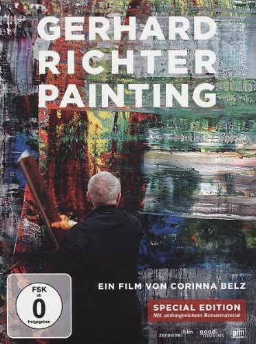 DVD - Gerhard Richter - Painting (Special Edition)