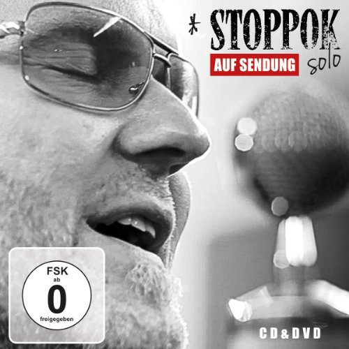Stoppok - Auf Sendung (Solo)