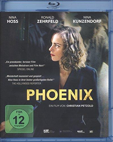 Blu-ray - Phoenix [Blu-ray]