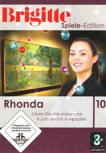 PC - Brigitte Spiele: Rhonda