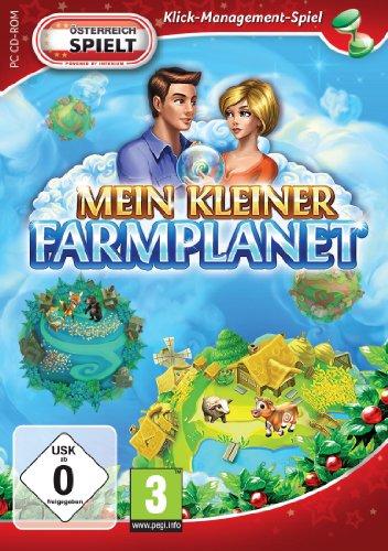 PC - Mein Kleiner Farmplanet (DSP) (PC)