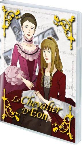 DVD - Chevalier D'Eon 6 (Folgen 16 - 18)