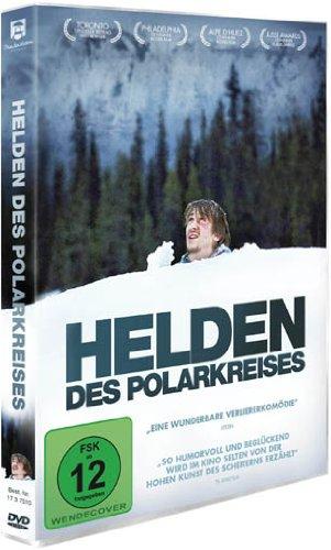DVD - Helden des Polarkreises