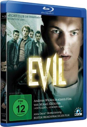 Blu-ray - Evil [Blu-ray]