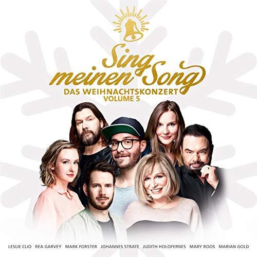 Sampler - Sing Meinen Song - Das Weihnachtskonzert 5