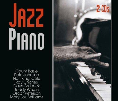 Sampler - Jazz Piano