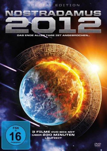 DVD - Nostradamus 2012 (Special Edition)