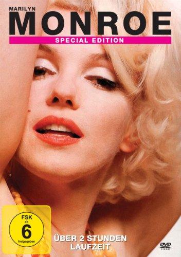 DVD - Marilyn Monroe (Special Edition)