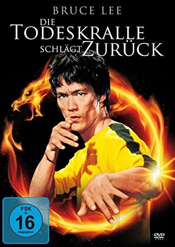 DVD - Bruce Lee - Die Todeskralle schlägt zurück