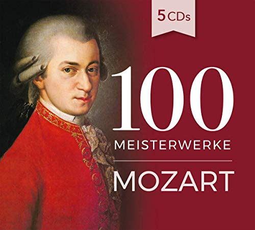 Sampler - 100 Meisterwerke Mozart