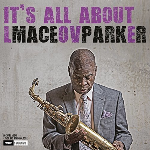 Parker , Maceo - It's all about love (Vinyl)