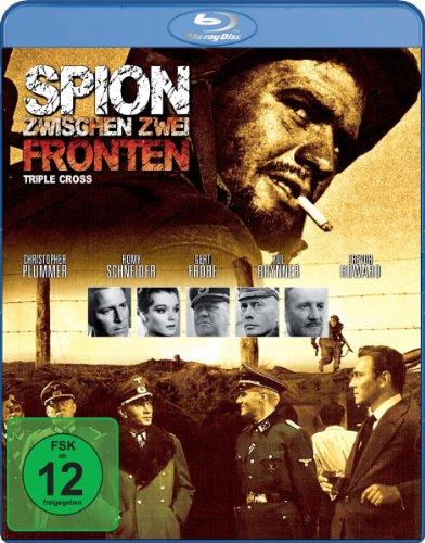 Blu-ray - Spion zwischen zwei Fronten