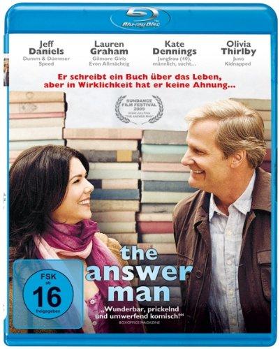 Blu-ray - The Answer Man