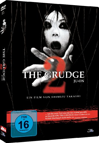 DVD - The Grudge 2: Ju-On