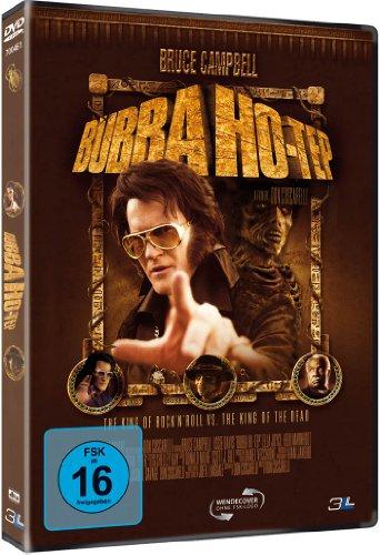 DVD - Bubba Ho-Tep (DVD)