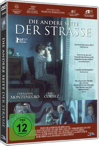 DVD - Die andere Seite der Strasse